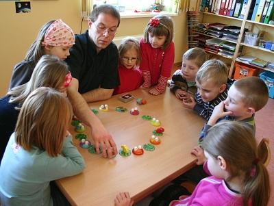 faschingsspiele im kindergarten