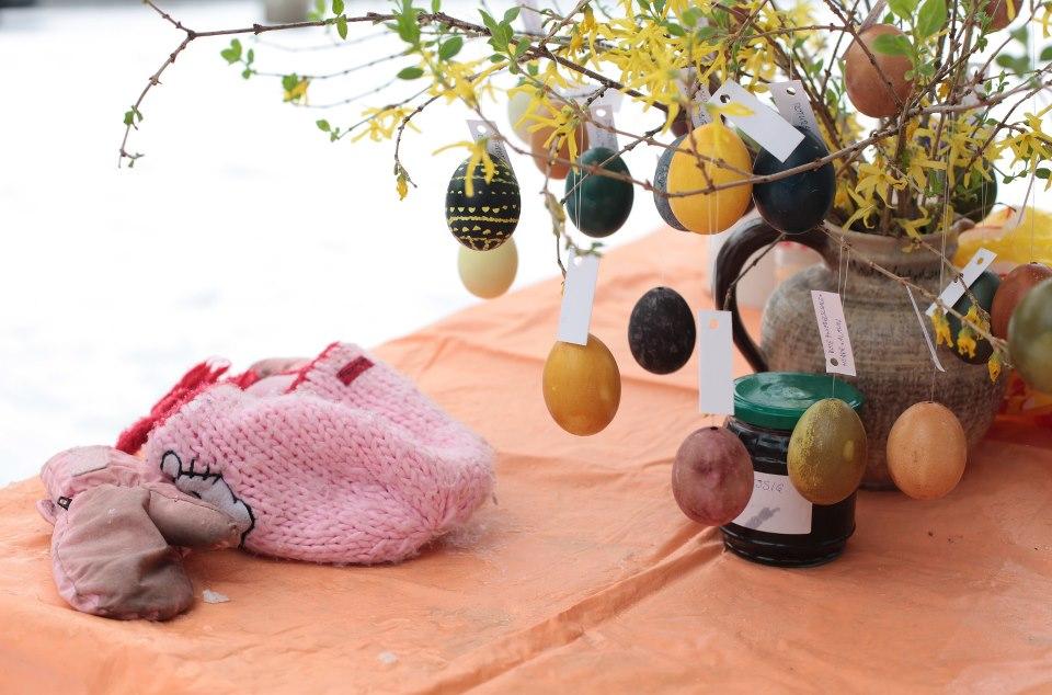 rezepte und anwenderhinweise eier mit naturmaterial f rben erleb bar. Black Bedroom Furniture Sets. Home Design Ideas