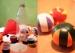 Aus dem Bastelzirkus – Bauanleitung für ein 3er-Set Jonglierbälle