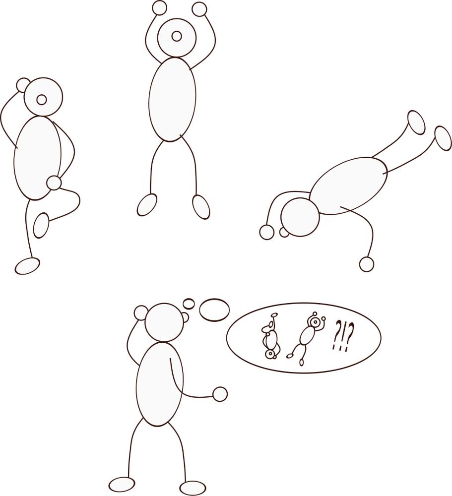 Merkfix in Motion