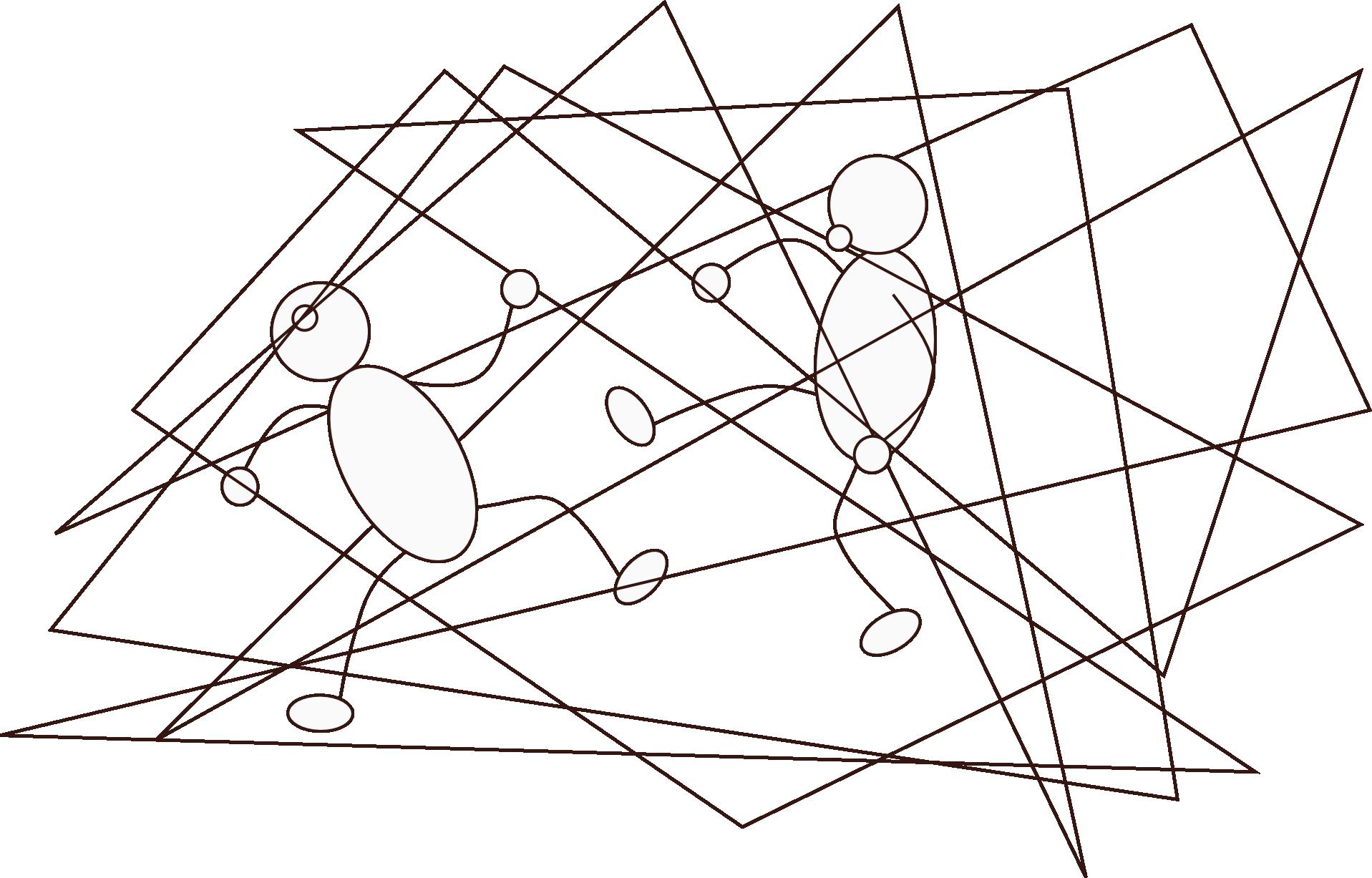 Netzparcours