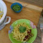Nudeln selbst machen – Bissfeste Nudeln mit Eiern und Hartweizengrieß