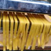 Nudeln selbst machen – Pasta tricolore