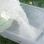 Obstgehölze selbst vermehren - Stecklingsvermehrung in Kisten mit Perliten