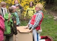 Tipps und Empfehlungen für einen gelingenden Kindergeburtstag
