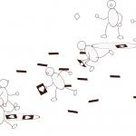 Kleine Spiele – Karten sammeln