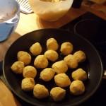 Selber-Machen ist kein Geheimnis – Grundrezept für Falafel