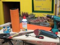 Aus dem Bastelzirkus – Bauanleitung für ein Rola Bola