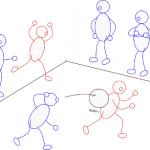 Kleine Spiele – Zombieball oder Saal leerräumen